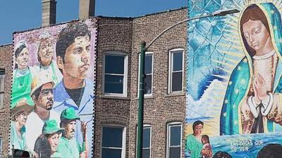Pilsen es uno de los 10 vecindarios mas 'cool' del mundo, según estudio