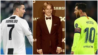 ¿Se lo merecía? Luka Modric y las dudas que deja su Balón de Oro