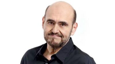 Edgar Vivar, el entrañable 'Señor Barriga' de 'El Chavo del Ocho', habla de su lucha contra el Alzheimer