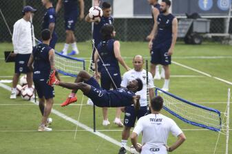 El último salto de Monterrey para alcanzar la gloria en la Final de la Liga de Campeones