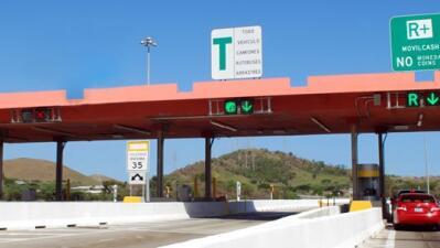 Empresa Gila inicia como nuevo operador del AutoExpreso