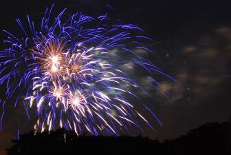 Los mejores lugares para ver fuegos artificiales este 4 de julio en Los Ángeles