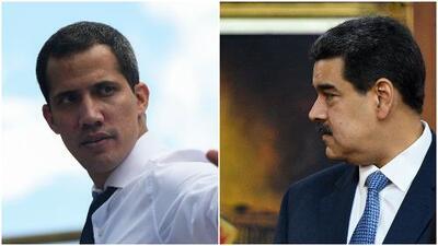 Régimen de Maduro y oposición se reunirán en Barbados en busca de una salida a la crisis