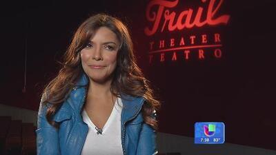 Paula Arcila, locutora, humorista y muchas sorpresas más