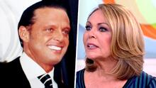 María Elena Salinas confiesa que aún guarda secretos del día que entrevistó a Luis Miguel