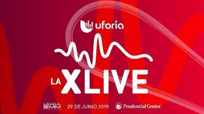 Todo lo que necesitas saber sobre La X Live