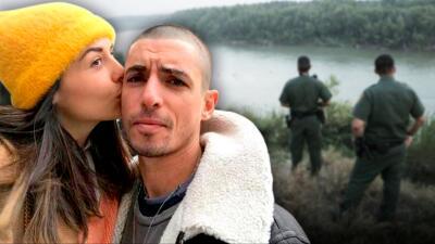 Zuria Vega y Alberto Guerra piden que no se juzgue al inmigrante que se ahogó con su hija cruzando a EEUU