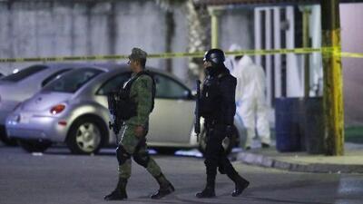 Al menos 30 asesinatos en siete estados de México fueron reportados el último fin de semana de enero de 2018