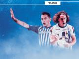 Andrés Guardado llega a 400 partidos de Primera División en Europa
