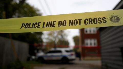 Asesinan a un hombre de múltiples disparos en el área de Chicago Lawn