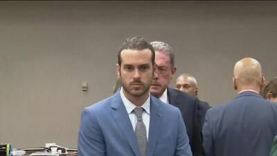 Pablo Lyle no podrá regresar a México, pese a la solicitud de sus abogados