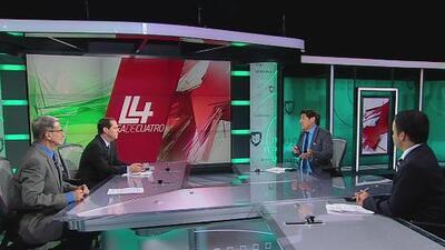Se prendió la polémica: ¿A Juan Carlos Osorio le importa poco lo que pasa en la Liga MX?