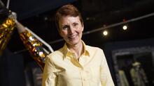 """""""Podrían estar en la Tierra"""": reconocida astronauta británica habla de posible presencia extraterrestre"""