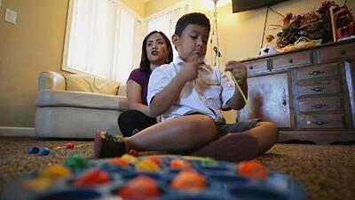 Criándolos juntos: la importancia de buscar tratamientos tempranos para los menores con autismo