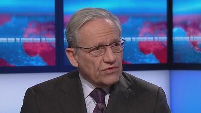 Libro de Bob Woodward promete exponer jugosos secretos de la Casa Blanca