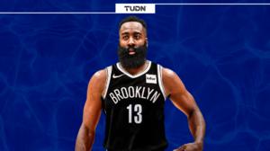 ¡Equipazo! James Harden jugará en Nets con Irving y Durant