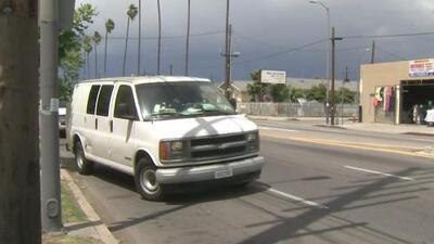 Gracias a la ayuda de la comunidad, una pareja a la que le robaron su camioneta logra recuperar el vehículo