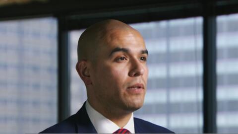 """""""Reconstruir oportunidades en infraestructura para cada lugar en Dallas"""": la propuesta de Miguel Solís para la alcaldía"""