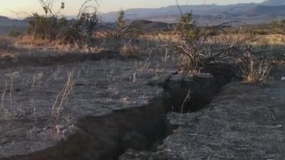 Crece la preocupación de que un gran terremoto se registre en el sur de California tras los sismos de magnitud 6.4 y 7.1