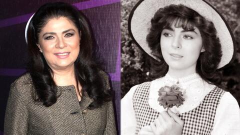 Victoria Ruffo recuerda quién fue el productor que le dio su primera telenovela (aunque primero no le hizo caso)