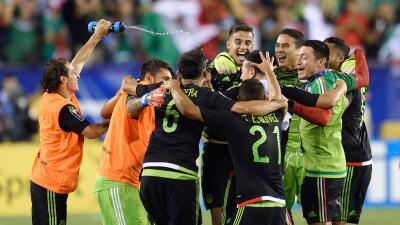 El Tri vs. Panamá se jugará en Toluca