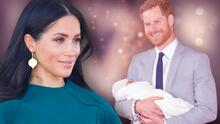 Actriz, duquesa y ahora escritora: Meghan Markle lanza cuento inspirado en Harry y su hijo Archie