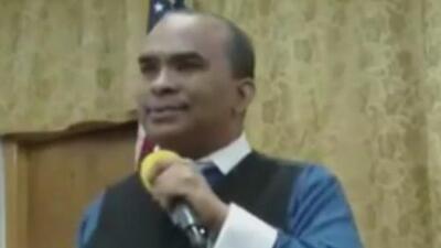 Pastor Gregorio Martínez responde algunas preguntas sobre su culpabilidad de abuso sexual a menor de edad