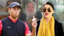 El Brujo Mayor revela si Tiger Woods seguirá jugando golf y qué pasará con Emma Coronel
