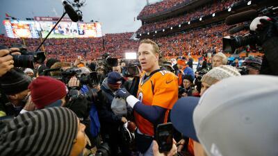 Aniversario de oro del Super Bowl marcará el adiós de un GRANDE