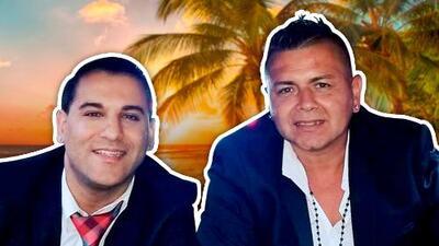 Raul Mieres sorprende con 'Y tú te vas' a dúo con Domenic Marte