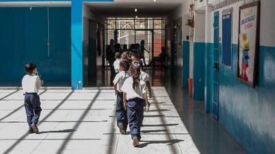 ¿Cómo supera una escuela el asesinato de una maestra?
