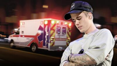 Nueva demanda: el fotógrafo atropellado por Justin Bieber en 2017 exige que pague por los daños