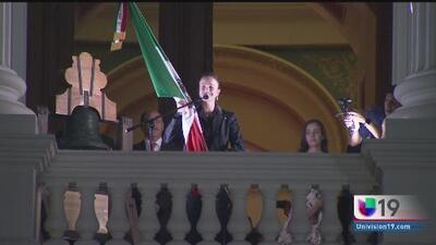 Celebraciones por la independencia de México este 16 de septiembre