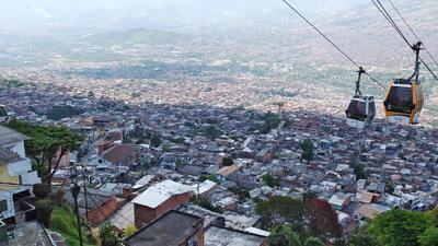 ¿Podrá Medellín seguir siendo el ejemplo latinoamericano de ciudad?