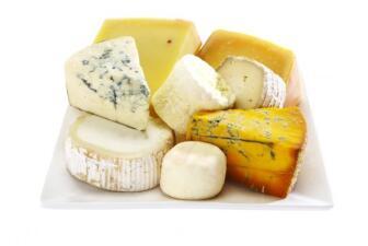 Datos curiosos del queso