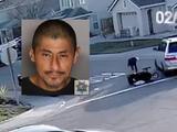 Arrestan a hombre que huyó después de atropellar una madre y su bebé
