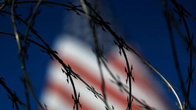EEUU envía 3,750 soldados más a la frontera para vigilancia y poner más alambre con púas