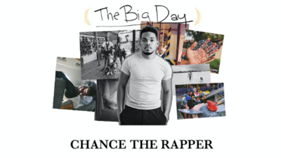 Chance the Rapper pushes concert dates back to care for family