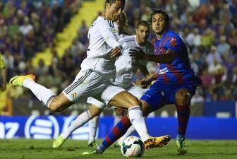 real Madrid y Barcelona ganan