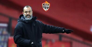 Los Wolves de Raúl Jiménez pueden quedarse sin entrenador