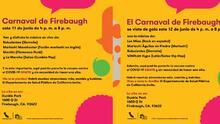 Carnaval de Firebaugh