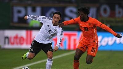 Alemania vs. Holanda en vivo, horario y como ver el partido de la Liga.