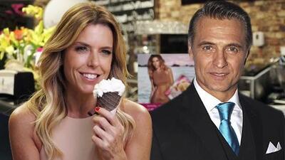 La vida de Maki Soler reflejada en los helados: ¿de qué sabor es su expareja Juan?