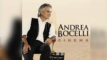 Andrea Bocelli nos habla de sus nominaciones a Latin GRAMMY y su pasión por lo latino
