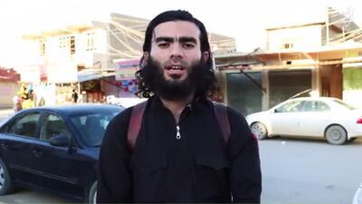 ISIS amenaza a EEUU y a los países que bombardeen Siria en nuevo video