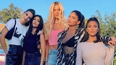 Fama, negocios y escándalos del clan Kardashian: todo lo que debes saber sobre esta polémica familia
