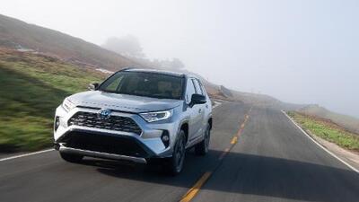 Lo que debes saber de la Toyota RAV4 2019 en su variante híbrida
