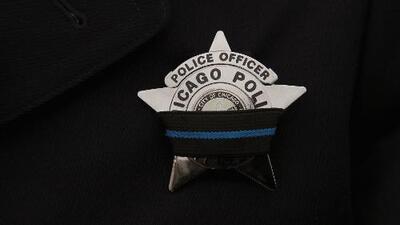 Policía de Chicago lamenta la muerte de un oficial que se quitó la vida