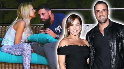 El ex de Lis Vega (Mauricio Riveros) le reveló a Lorena Herrera detalles de su divorcio con la actriz
