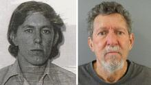 El hombre que, 39 años después, es ligado a dos asesinatos el mismo día que fue rescatado de morir